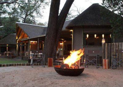 Shakawa River Lodge