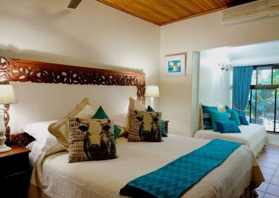 St lucia guesthouse