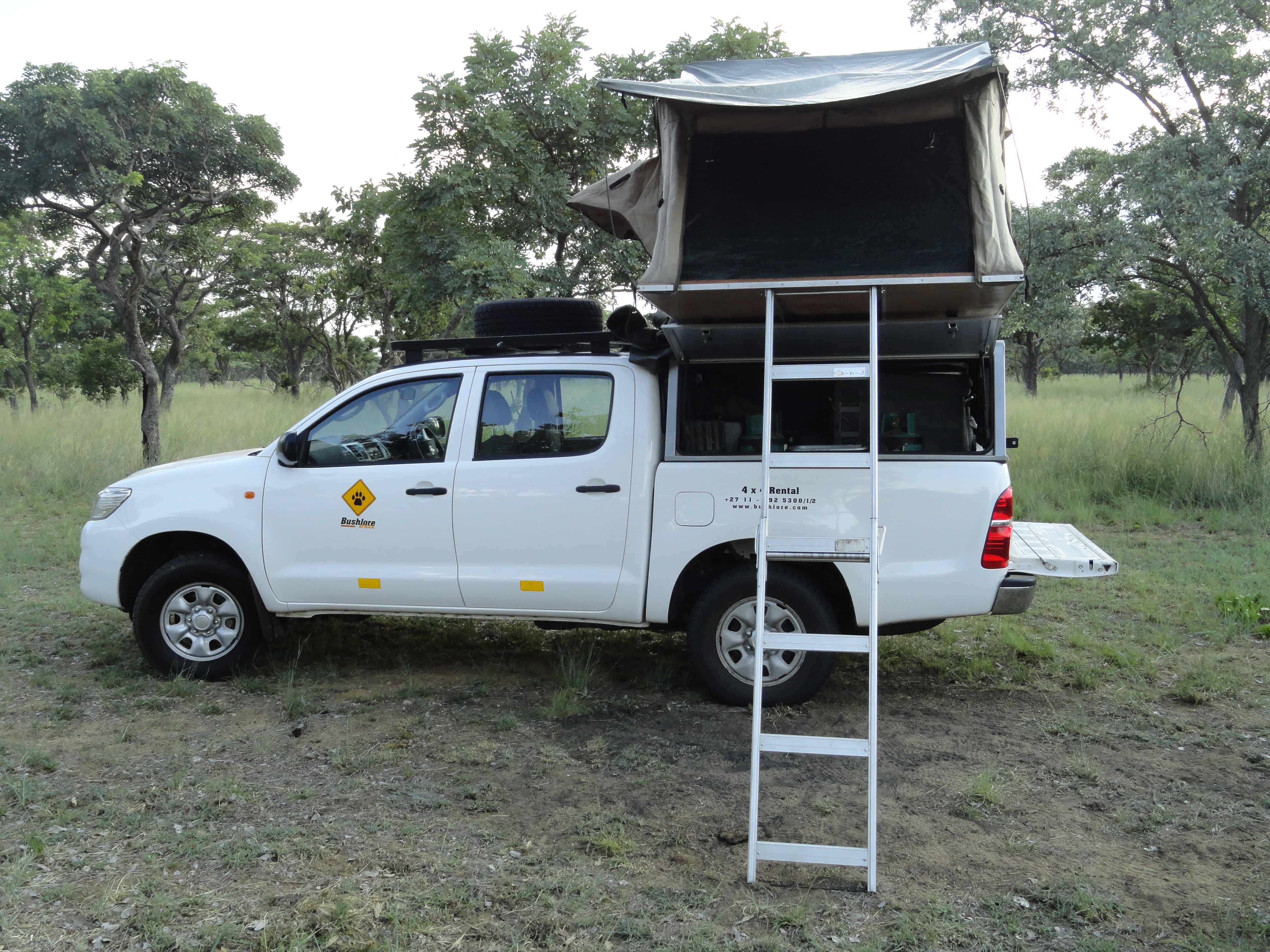 Vehicles Moka Moka Safaris