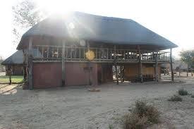 senyanti safari camp
